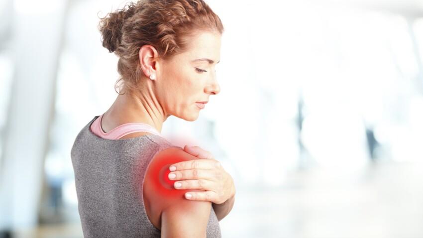 J'ai une douleur à l'épaule droite: 5 conseils de l'ostéopathe pour aller mieux