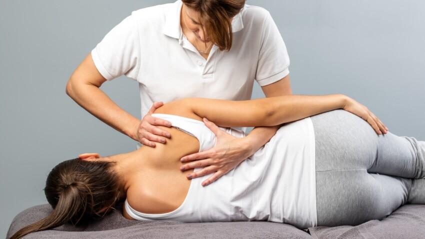 Hernie discale: les traitements et solutions possibles pour soulager la douleur
