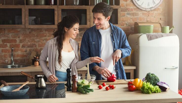 Régime végétarien: quels sont les risques de carences et comment les compenser?