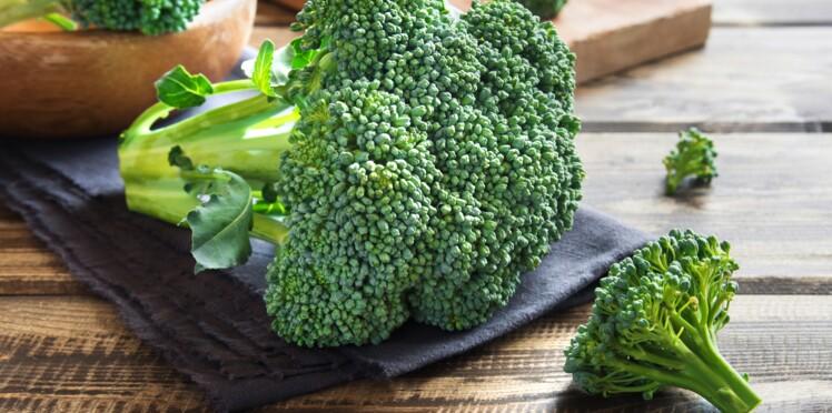 Du brocoli pour réduire les risques de cancer du poumon