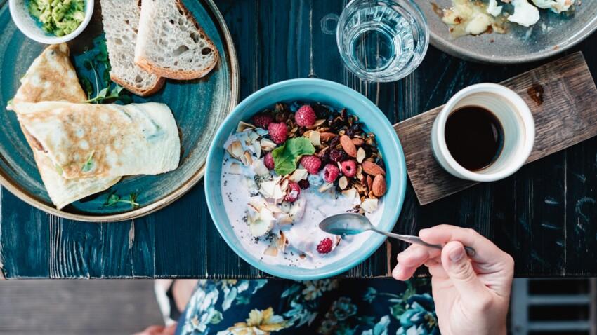 Perte de poids: que faut-il manger le matin pour maigrir?