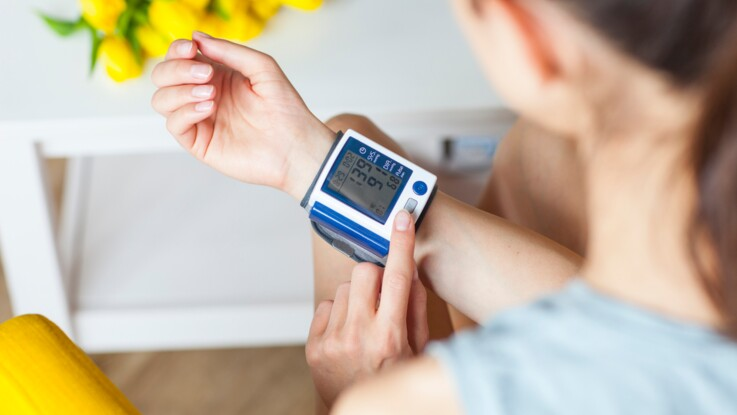 Tension artérielle: comment la prendre et à quoi correspondent les mesures?