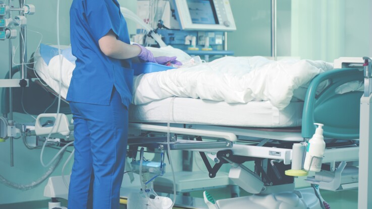 Vincent Lambert: l'arrêt des soins a commencé