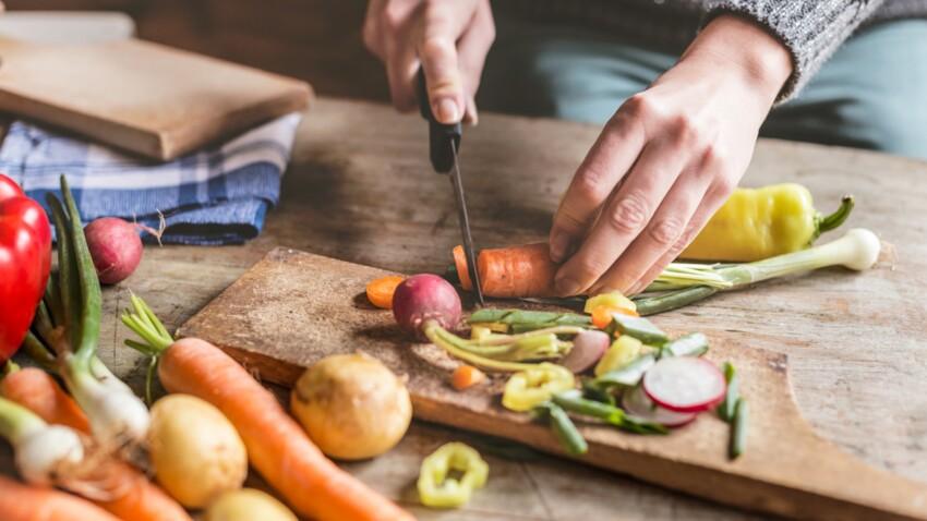 Régime: que faut-il manger le soir pour maigrir?