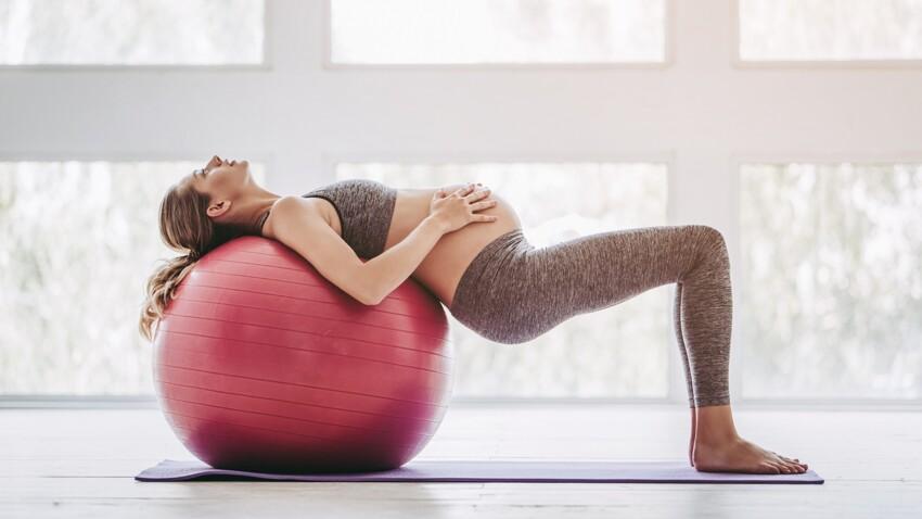 Contractions pendant la grossesse: quand faut-il s'inquiéter?