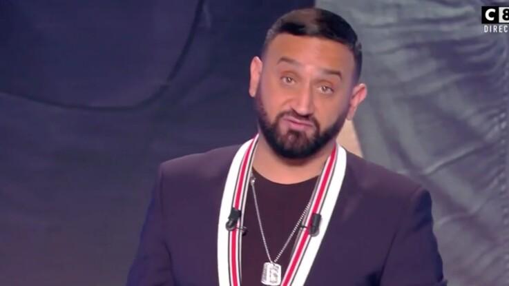 """Départ de Thierry Ardisson : Cyril Hanouna a """"très envie"""" de travailler avec Laurent Baffie"""
