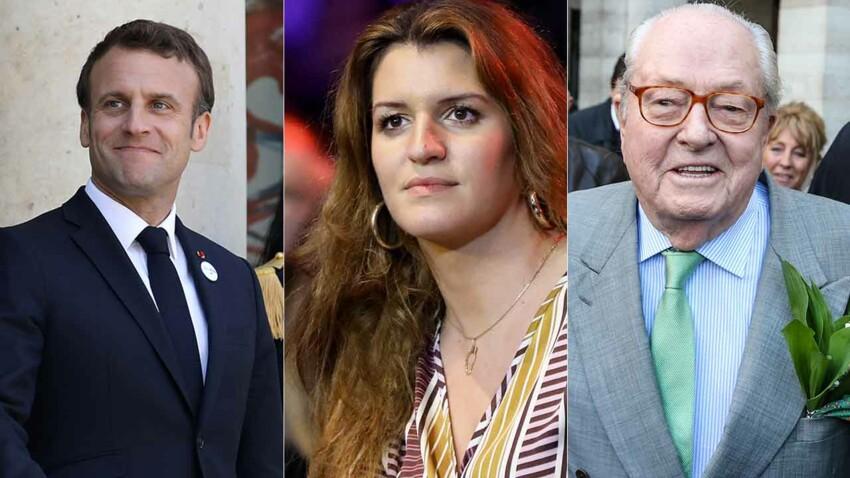 Marlène Schiappa, Jean-Marie Le Pen, Emmanuel Macron... Quelles séries regardent les politiques ?