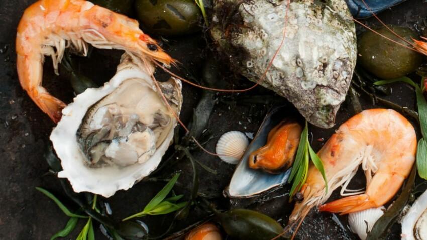 Comment composer un beau plateau de fruits de mer ?