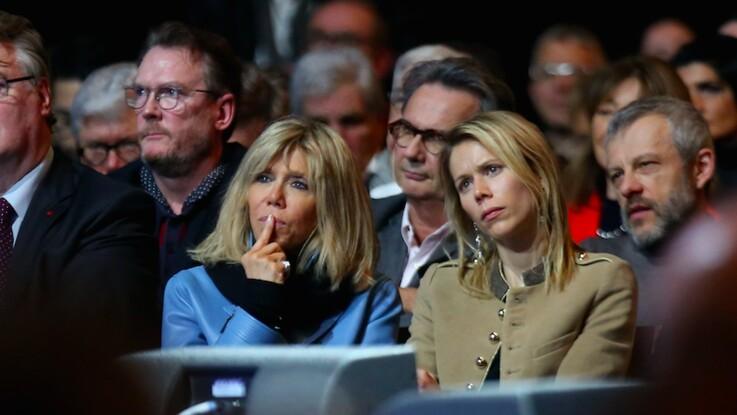 Tiphaine Auzière, la fille de Brigitte Macron menacée de mort : trois suspects en garde à vue