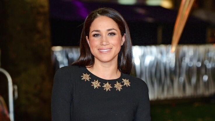 """Meghan Markle voulait déjà épouser un """"homme célèbre"""" et """"britannique"""" avant de rencontrer le prince Harry"""