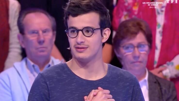 """Paul (12 coups de midi) """"très fatigué"""" par l'émission : sa maman félicite Jean-Luc Reichmann pour son soutien"""