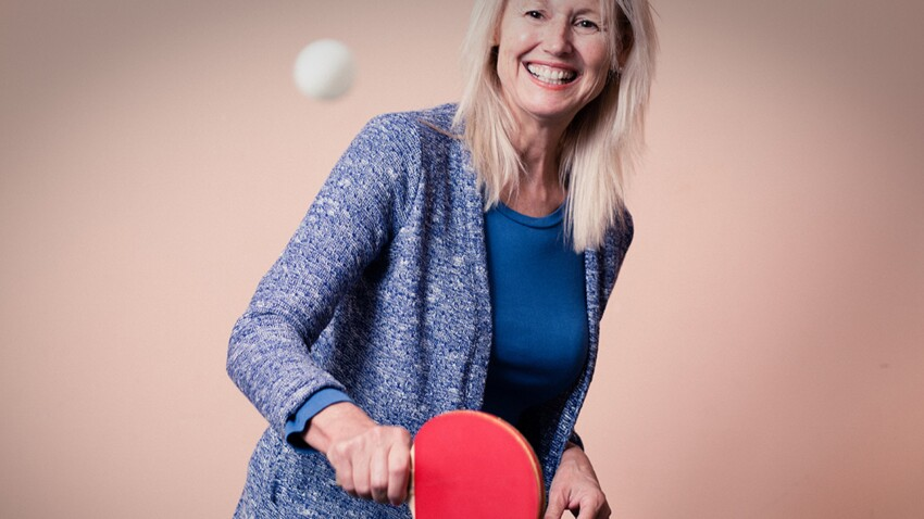 Ping-pong : 5 raisons de se mettre à table