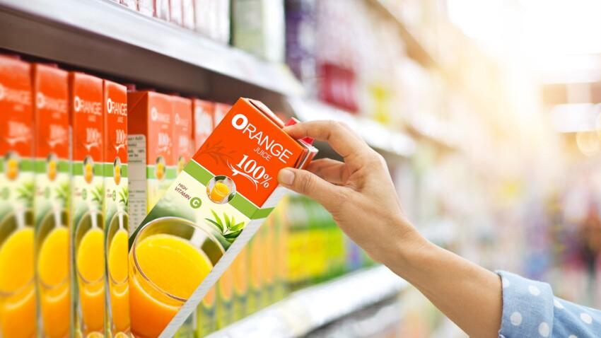 Le jus de fruits (même 100% pur jus) serait plus néfaste pour la santé que le soda
