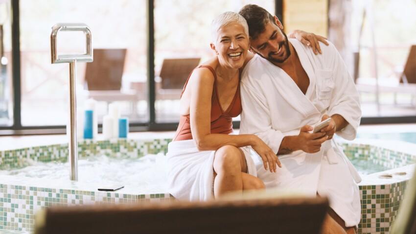 Sexo : être avec un homme plus jeune, ça change quoi ?