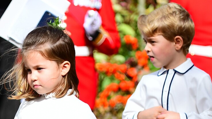 PHOTO - Kate Middleton, le prince William et les enfants : les photos trop craquantes de la petite tribu