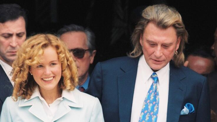 Laeticia Hallyday : tout ce que Johnny lui a empêché de faire le jour de son mariage