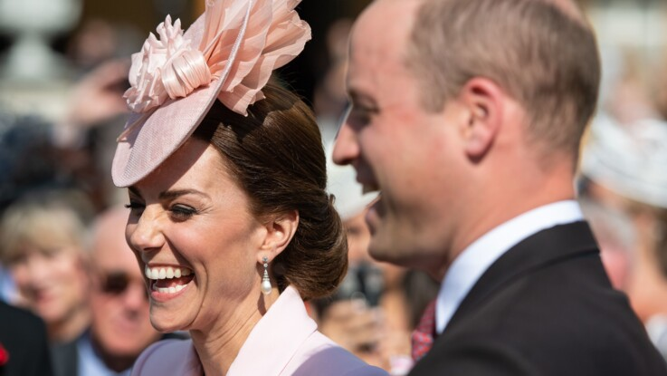 Kate Middleton : la raison de son absence au mariage de Lady Gabriella