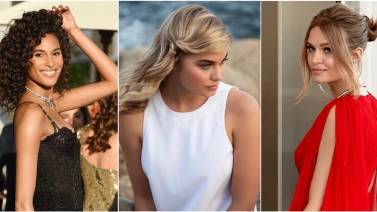 30 Coiffures Canons Pour Lété 2019 Femme Actuelle Le Mag
