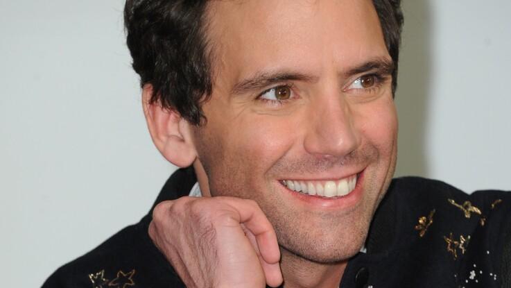 PHOTO - Mika (The Voice) publie une rare photo d'Andy, son compagnon depuis plus de 10 ans