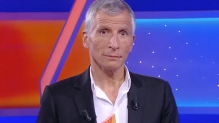 Nagui décontenancé par les conseils sexuels d'un candidat de Tout le monde veut prendre sa place