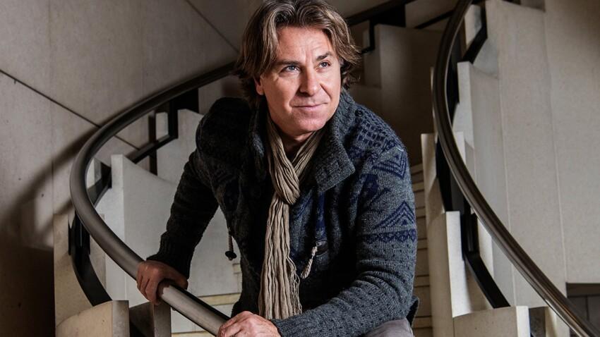 """Roberto Alagna : """"Dans la rue, tout le monde m'appelle Roberto"""""""