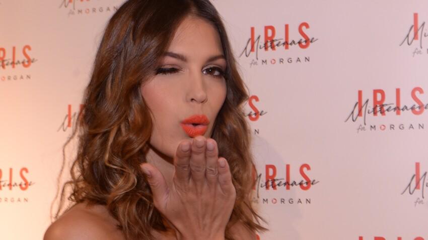 Photos - Iris Mittenaere, princesse divine et sexy : elle enchaîne les robes du soir à couper le souffle à Cannes...