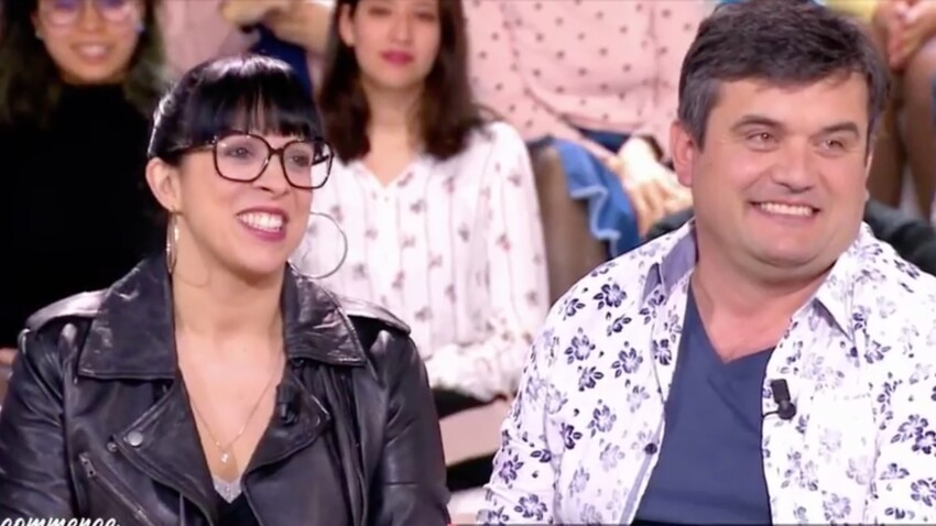 VIDÉO - Pierre et Frédérique (L'amour est dans le pré) dévoilent leurs chambres d'hôtes… Karine Le Marchand est fan !