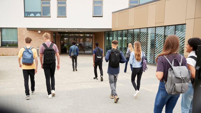Une directrice de collège alerte sur les comportements hypersexualisés d'élèves