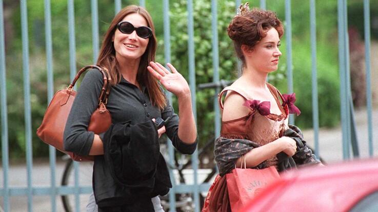 Marine Delterme (Alice Nevers) : quand elle s'éclatait à New York avec Carla Bruni