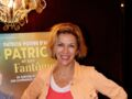 Corinne Touzet métamorphosée avec un blond wavy et une robe sexy au Festival de Cannes