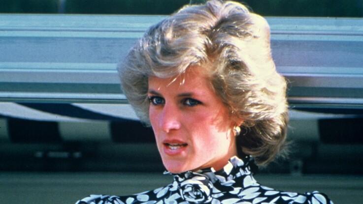 Lady Diana : un parc d'attraction propose aux visiteurs de revivre le crash de sa voiture