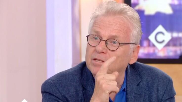 Daniel Cohn-Bendit explique pourquoi il a insulté Gilbert Collard sur TF1