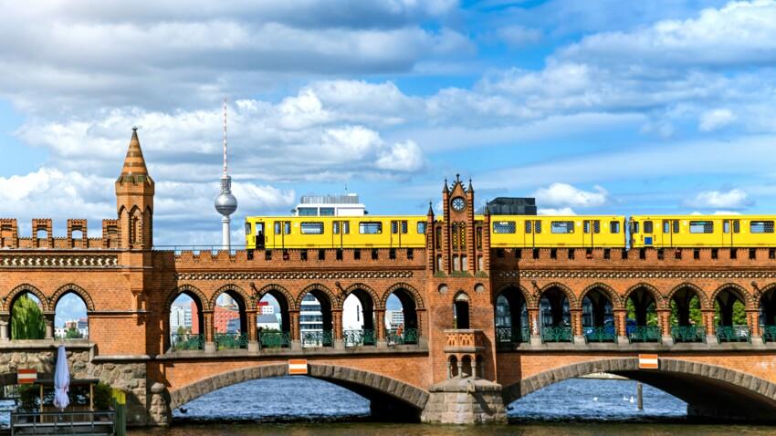 Tourisme : les trois visages de Berlin