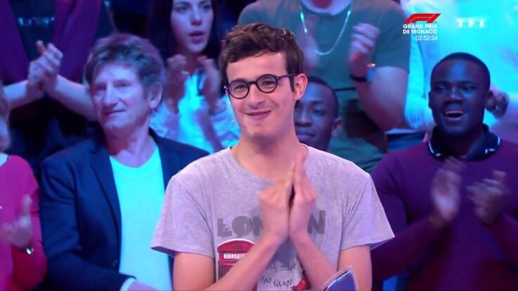 Paul (12 coups de midi) : 12 infos que vous ne connaissiez (peut-être) pas sur le nouveau champion de Jean-Luc Reichmann
