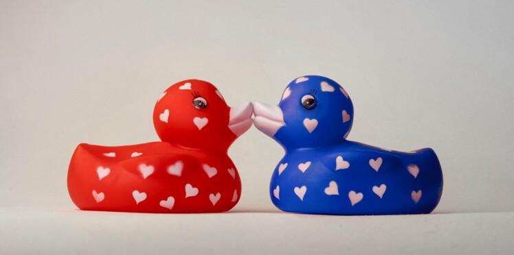 5 bonnes raisons de… s'embrasser !
