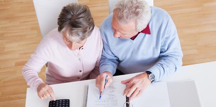 Pensions de retraite : les erreurs augmentent, nos conseils pour les éviter