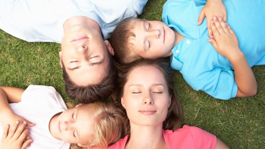 7 astuces pour réussir à se reposer le week-end quand on est parent