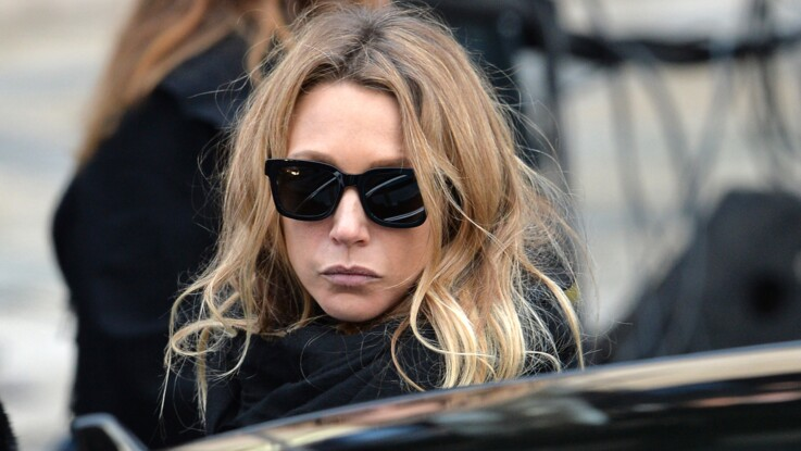 Héritage de Johnny Hallyday : Laura Smet en larmes à l'annonce du verdict
