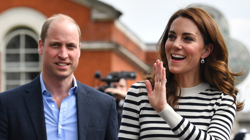 Le prince William, un bourreau des coeurs : Davina, Arabella, Carly... retour sur ses nombreuses conquêtes avant Kate Middleton