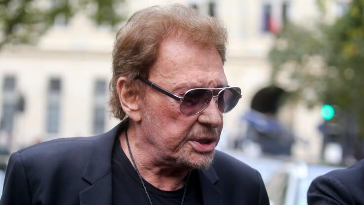 Obsèques de Johnny Hallyday : pourquoi l'Elysée réclame 25.000 euros à Laeticia Hallyday