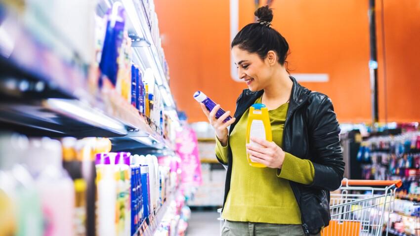 Shampooing sans sulfate : qu'est-ce que ça change ?