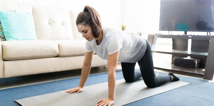 3 exercices pour renforcer son périnée