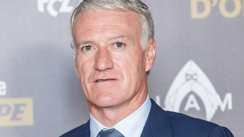 Les joueuses de l'équipe de France de football contraintes de laisser les chambres à Clairefontaine aux joueurs : Didier Deschamps s'explique
