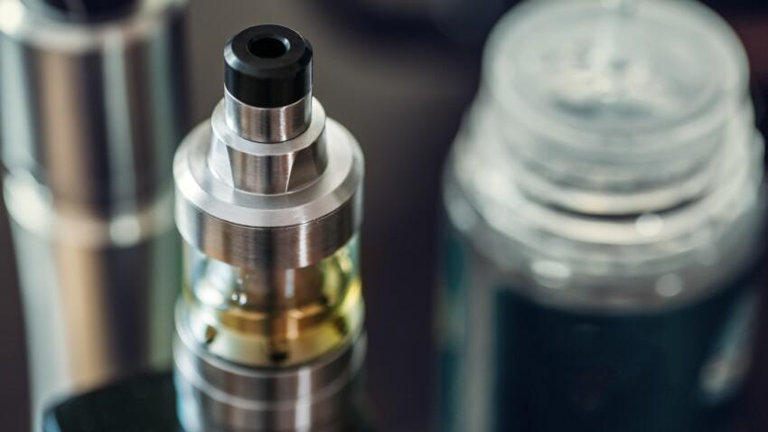 Cigarette électronique : choisissez bien vos arômes artificiels, certains peuvent être nocifs