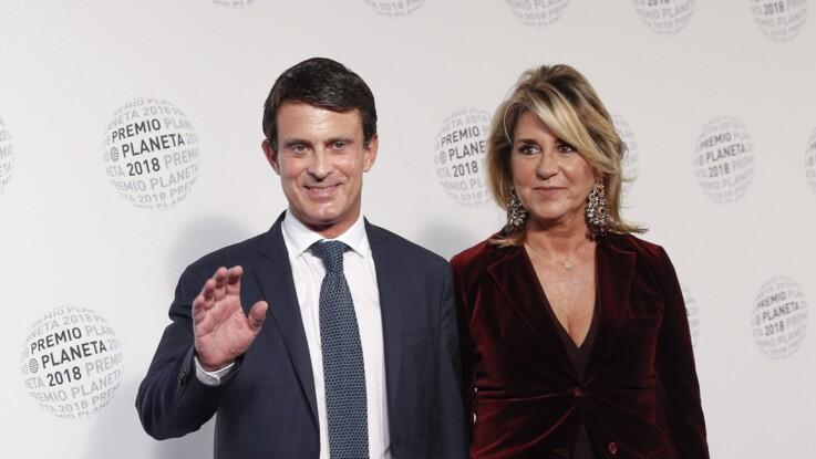 Manuel Valls fou amoureux : il va se marier pour la 3e fois avec Susana Gallardo