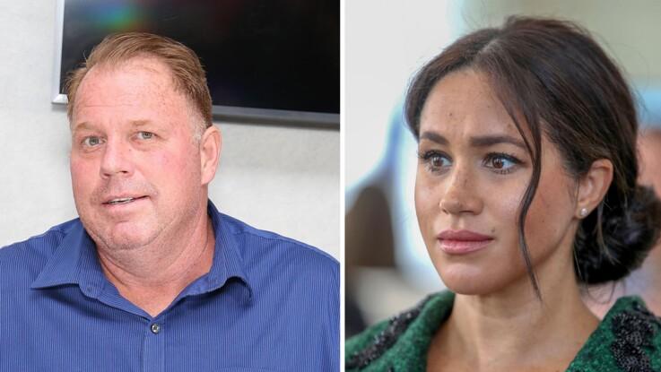 Meghan Markle : son demi-frère Thomas Markle Jr est SDF, il met en cause la notoriété de la duchesse