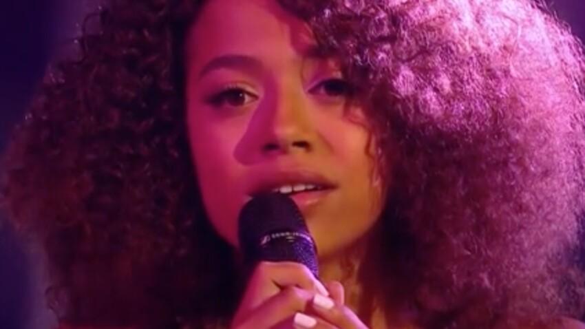 Fibromyalgie : Whitney, la gagnante de The Voice se confie sur le stade très avancée de sa maladie