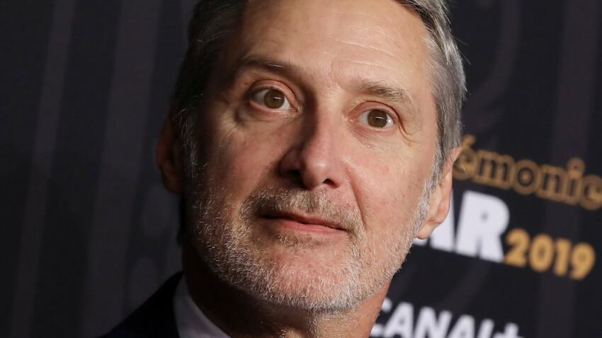 Antoine de Caunes attaque une nouvelle fois le producteur Harvey Weinstein