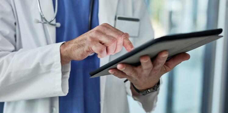 5 idées reçues sur le dossier médical partagé
