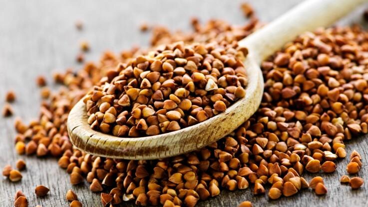 Kasha : les 6 vertus santé des graines de sarrasin grillées